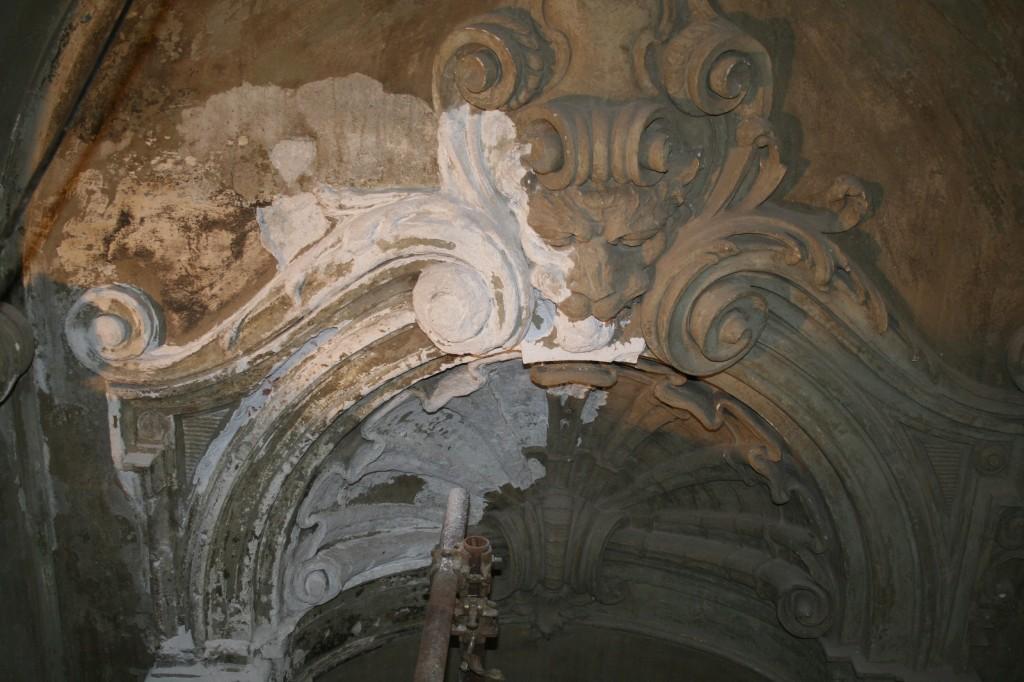 Stucchi Soffitto Roma ~ Ispirazione di Design Interni